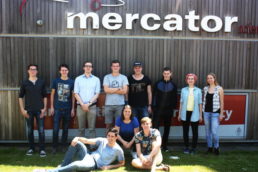 Mercator Committee